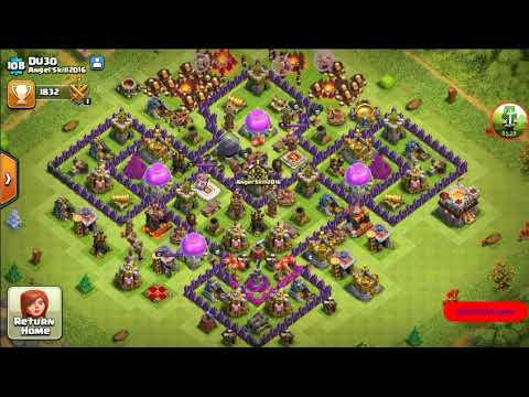 Im Back Guys|Playing Clash Of Clans