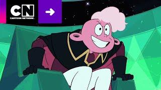 Lars de las Estrellas  | Lo que viene | Steven Universe | Cartoon Network