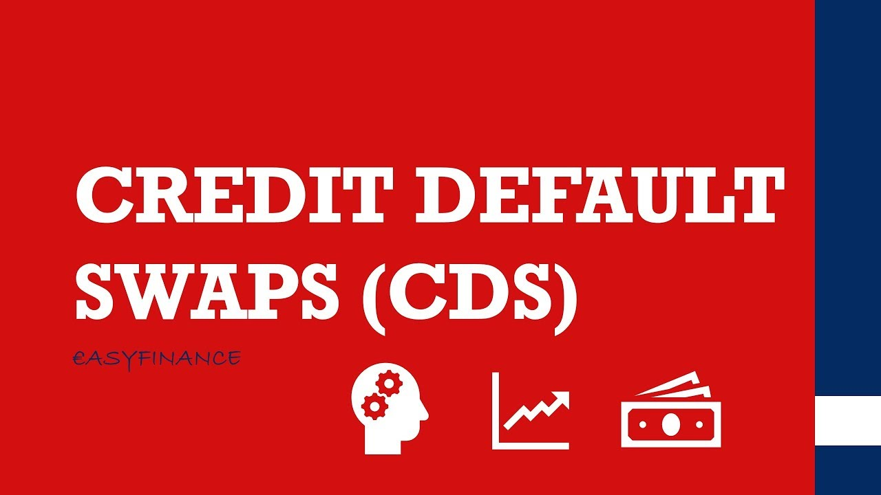 the credit default swaps Understanding investing credit default swaps originally formed to provide banks with the means to transfer credit exposure, cds has grown as an active portfolio management tool.