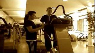 Leisure Industry Academy Fitness Courses Personal Training Courses Belfast Northern Ireland