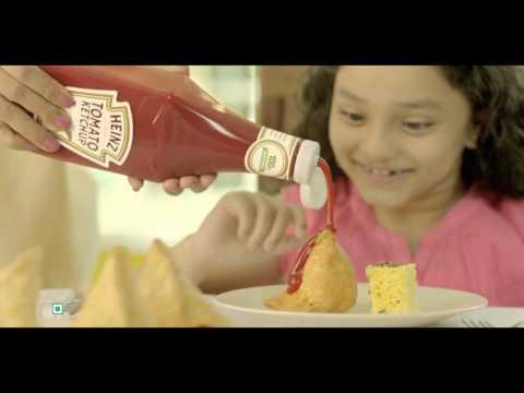 Heinz Tomato Ketchup 30_Seconds Hindi video
