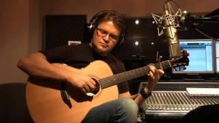 Kelly Valleau Canon in D Fingerstyle Guitar