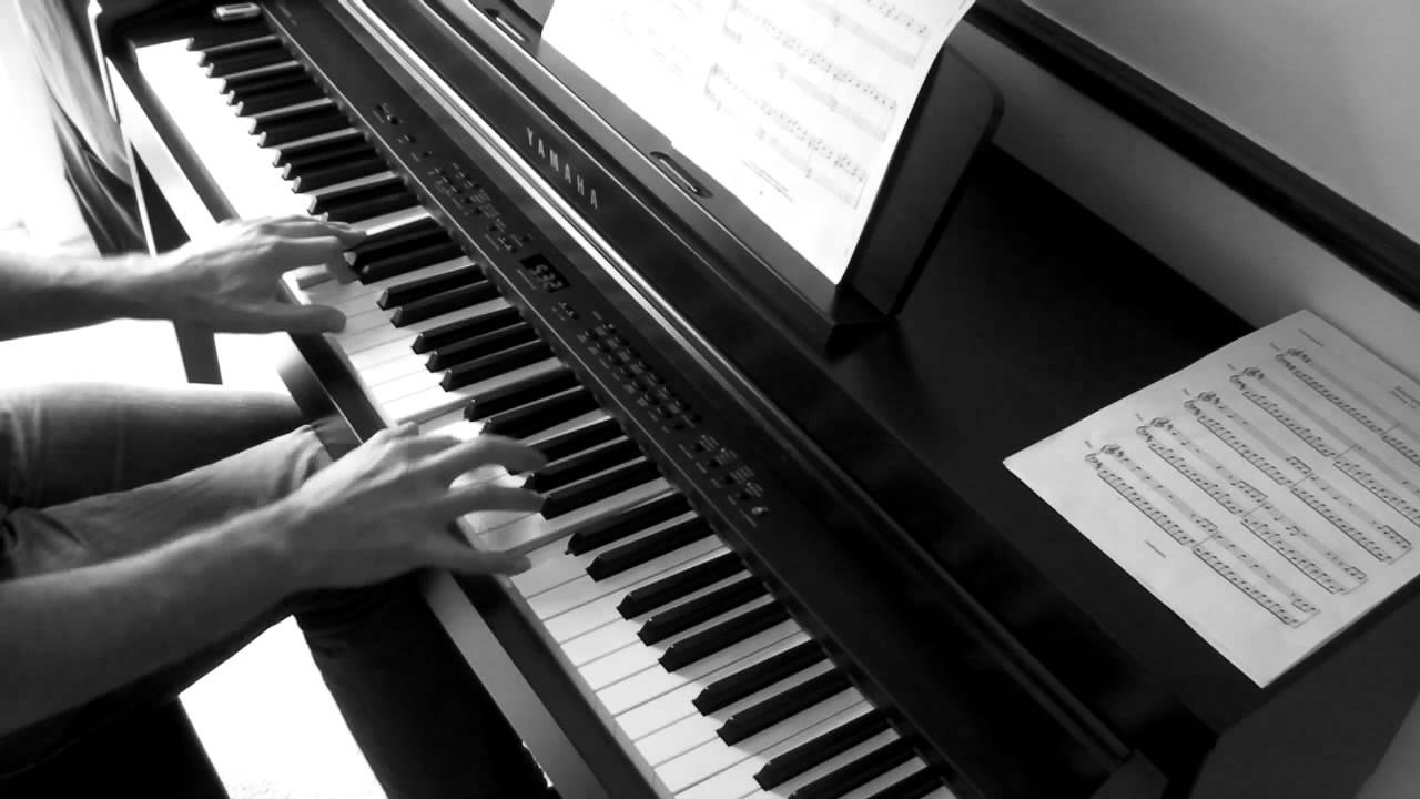 Linkin Park - Numb Piano