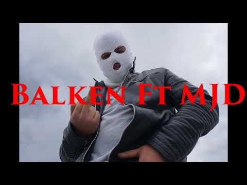 Balken Ft  MJD (DEMO)