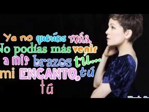 Ya No Te Puedo Querer - Natalia Lafourcade - Lyrics / Letra