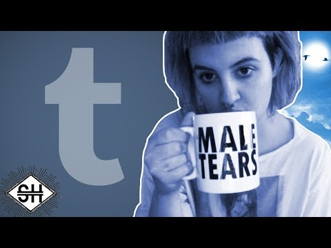 Men-Haters of Tumblr