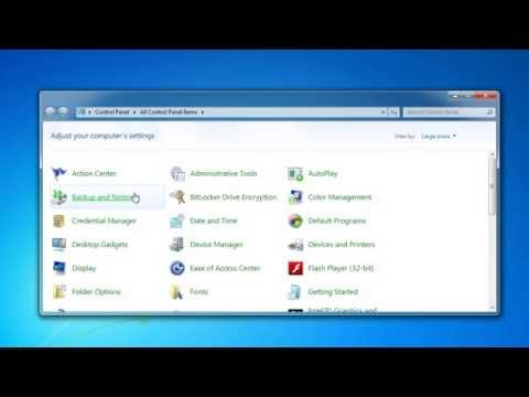 How To Disable Sidebar Gadgets On Windows 7