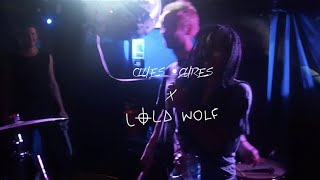 LOLAWOLF LIVE AT SEBRIGHT ARMS 1 12 14