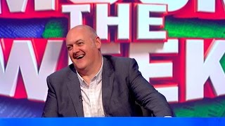 Unlikely film trailers - Mock the Week: Series 15 Episode 4 Preview - BBC Two
