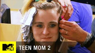 Teen Mom 2 (Season 6) | Deleted Scene: Leah's Divorce Struggles (Episode 7) | MTV