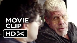 Kid Cannabis Movie CLIP - Can I Trust You? (2014) - Ron Pearlman Comedy HD