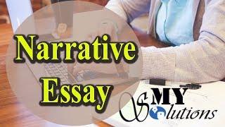 How to Write a Narrative Essay Tutorial Urdu/Hindi