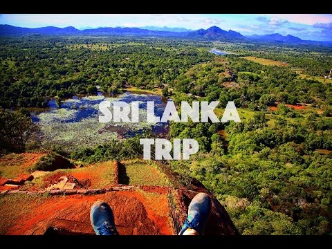 Sri Lanka Trip - A fabulous Travel in Paradise