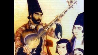 Persian Traditional Music, Radif, Tar, Bayat-e Tork- موسیقی اصیل ایرانی