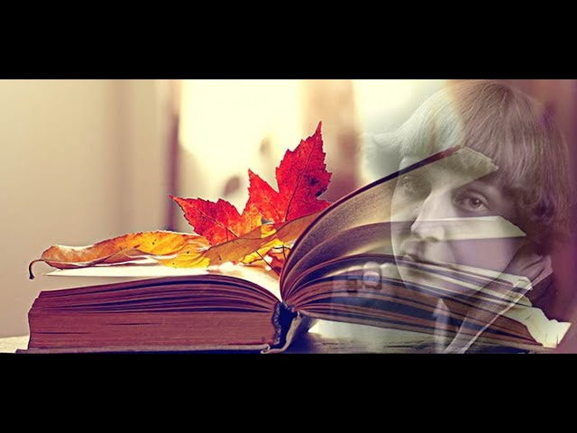 Изображение предпросмотра прочтения – АняЕлисеева читает произведение «В раю (Воспоминания слишком давят плечи)» М.И.Цветаевой