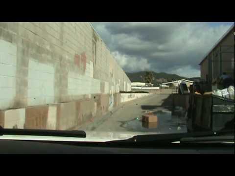 In car footage of the truck my Cummins tows! - Dodge Cummins