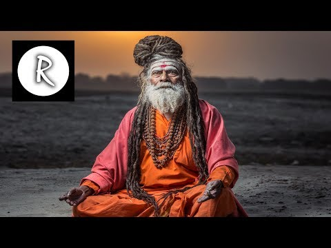 Tibetan Meditation Music | Tibetan Spirit | Background Instrumental Music for Meditation and Yoga 4K