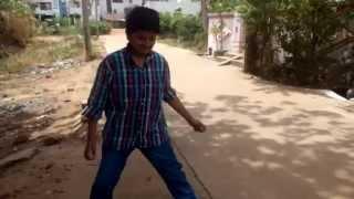 jaago jaago dance by kowshik