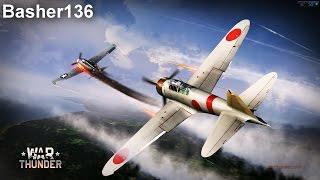 ¬ Broken Wing - WARTHUNDER - Simulator Joystick (cinematic/Music)  1080pHD