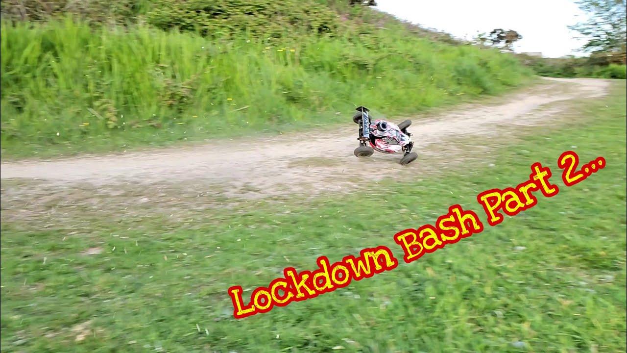 Lockdown RC Bashing Pt.2