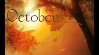 October-üveg és ököl