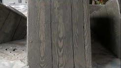 Paint Faux Wood Grain