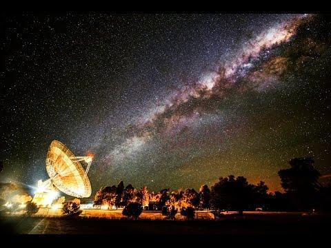 Aliens - Erster Kontakt | Signale aus dem All | Verschlüsselte Botschaften | Doku 2015 HD