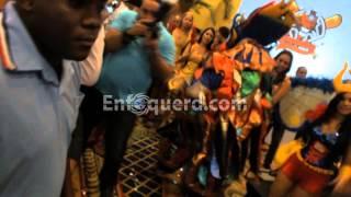 Carnaval Vegano Lanzamiento 2013  Diablo...