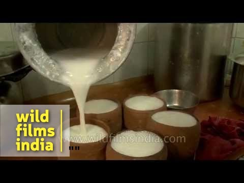 Special Lassi of Chandni Chowk