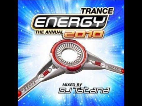 Energy 2010 - The Annual Trance Mixed By Dj Tatana