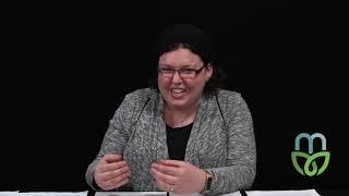 Maharat - Abundance of Torah - Maharat Ruth Balinsky Friedman
