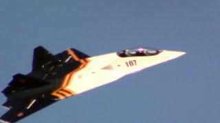 Истребитель 5-го поколения! Лучшие моменты полёта модели Доминатор! Часть 2.