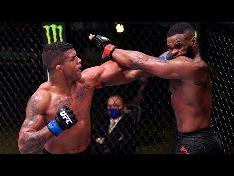 UFC Vegas: Veja como foi a vitória de Gilbert Durinho