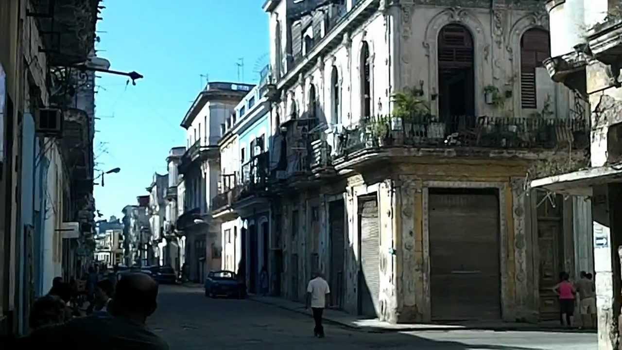 Paseo por la calle en brasil 16 - 1 3
