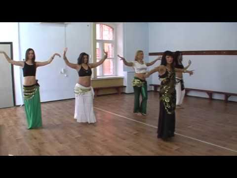 Лучшие танцы — Восточные танцы — бесплатное видео