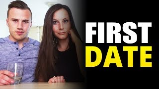 What to Do on a FIRST DATE | 5 First Date Tips