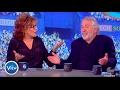 Robert De Niro On Doing Comedy, Rallying Against Pres. Trump & More