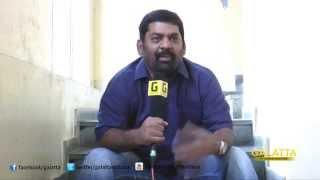 Pisaasu Cinematographer Ravi Roy Exclusive Interview | Galatta Tamil