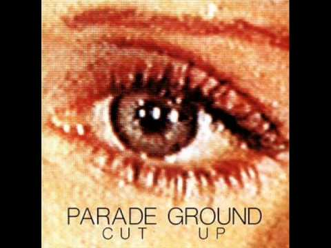 Parade Ground - Cut Up The Neck-Tie