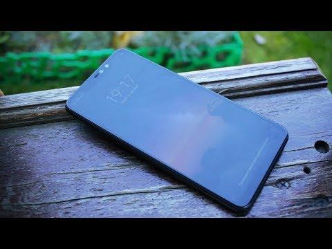 Xiaomi Redmi Note 6 Pro - обзор, примеры фото и видео