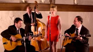Just One Of Those Things | Jonny Hepbir Quartet | UK & International Gypsy Jazz Band Hire