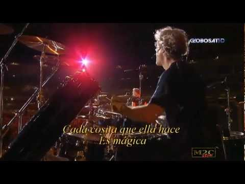 The Police - Every Little Thing She Does Is Magic (subtitulado en español)