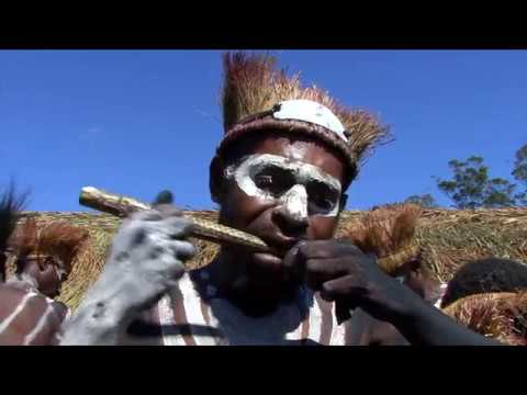 """Download Papua New Guinea """" Tribal Warriors"""" The Complete  Adventure Movie by Global Vision"""