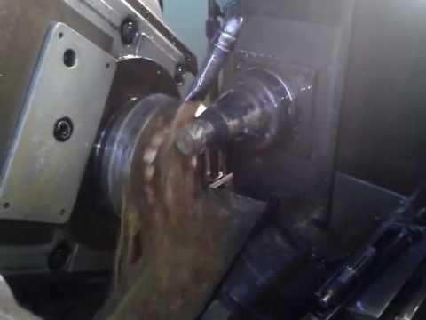 Bevel Gear Manufacturing Process On Gear Cutting Machine