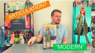 2003  The Modern Circle BARBIE  For ADULT COLLECTORS ONLY