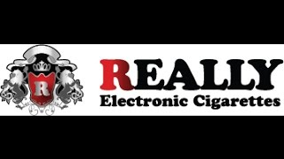 REALLY E-Cigarettes Deluxe Ego-T Starter Kit & Tobacco Flavour Review by Kogsy