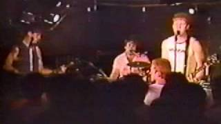Watch Husker Du All Tensed Up video
