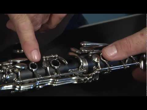 TPMG - What to look for when renting or buying a used clarinet