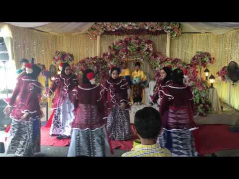 Dansa etnik cocos 💃🏻