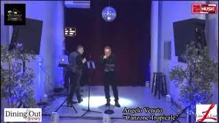 Canzone Tropicale. Angelo Venuto